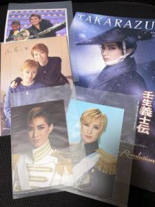 宝塚雪組『壬生義士伝』『Music Revolution!』を観劇しました。